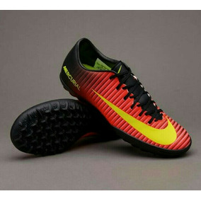 e09682a007e7c Zapatos De Futbol Nike Mercurial Victory - Tacos y Tenis de Fútbol ...