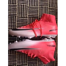 ced15291a753a Nike Mercurial Superfly Rosa - Deportes y Fitness en Mercado Libre México