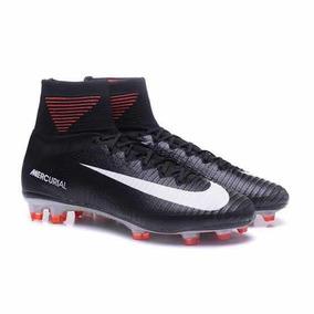 d5498fb34022a Botines Nike Tiempo Ronaldinho Fg - Tacos y Tenis de Fútbol en ...