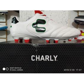 c79c819a2f730 Botas Charly Tacos - Artículos de Fútbol en Mercado Libre México