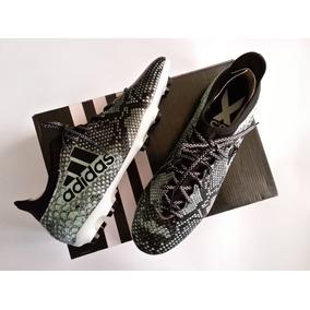 9a398e8fb656a Zapatos De Fútbol adidas X 16.3 Fg ag Viper Pack Bb4193
