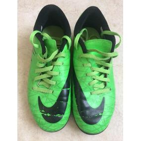 b51940f12dcfc Tacos Nike Hypervenom Usados - Tacos y Tenis
