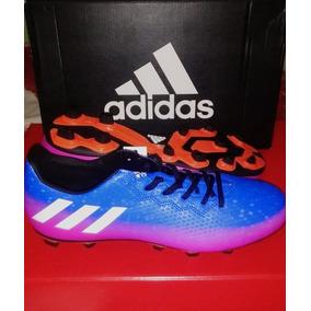 761c2df69fbea Botas De Futbol Adidas Messi en Mercado Libre México