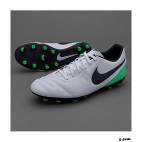 95605818d9828 Zapato De Futbol Nike Tiempo Est. 1984 - Deportes y Fitness en Mercado  Libre México