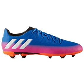 40494607aa601 Tenis Tacos Fútbol Niño Messi Ace 16 S42144 adidas por Fashion Republic. 4  vendidos · Tenis Futbol Messi 16.3 Terreno Firme Hombre adidas Ba9021