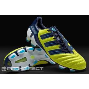 542fafac7ace6 Tacos Futbol Adidas F10 Trx Fg Morado Blanco 25.5 A 29.5 - Tacos y ...