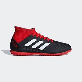 5938fef794ab2 Tenis adidas Predator Tango 18.3 100%original D Niño Db2330