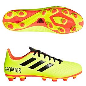 60d0ee0e97b59 Tacos Adidas Predator 18.3 - Tacos y Tenis Césped natural Adidas de ...