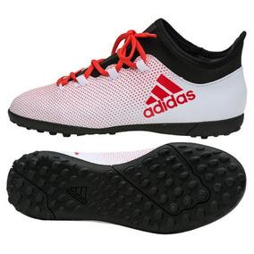 0e14522ae4504 Tenis De Futbol Rojos Adidas Running - Deportes y Fitness en Mercado Libre  México