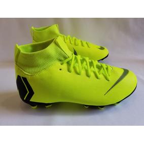 eb15f24106833 Tacos Nike Mercurial Superfly Para Nino - Deportes y Fitness en Mercado  Libre México
