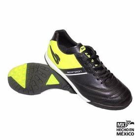487fecd14b913 Zapatos De Futbol Indoor - Tacos y Tenis Olmeca de Fútbol en Mercado ...