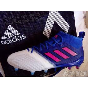 1d05ecdd Juego De Tachones De Aluminio Adidas Tunit!!! Tacos - Artículos de Fútbol  en Mercado Libre México