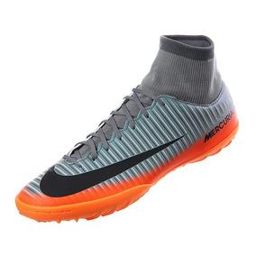 a77720f3731a9 Zapatos De Futbol Nikes Mercurial Cr7 en Mercado Libre México