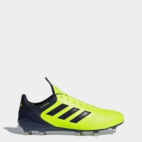 ea3872a2d12c3 Zapatos De Soccer Adidas Piel De Canguro - Tacos y Tenis de Fútbol ...
