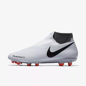 81d4b08e56e3a Taquetes Nike Hypervenom Blancos - Artículos de Fútbol en Mercado Libre  México