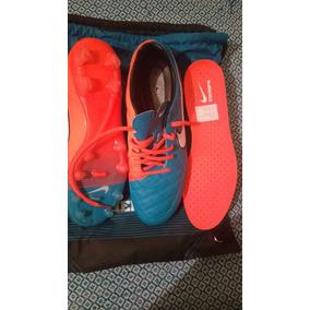d7ad8d5990f32 Zapatos Tacos Nike R10 Ronaldinho No Ronaldo Messi Griezmann. Usado -  Distrito Federal · Zapatos Nike Tiempo Ronaldinho