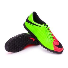 24645b53d8a61 Nike Hypervenom Verdes - Deportes y Fitness en Mercado Libre México