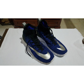 0fee606aed5 Nike Mercurial Superfly Cr7 Blue Diamond - Tacos y Tenis de Fútbol ...