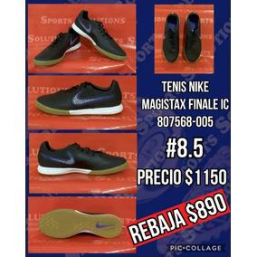 cf5382328a4 Tenis Nike Mercurial X Finale Negros - Deportes y Fitness en Mercado Libre  México