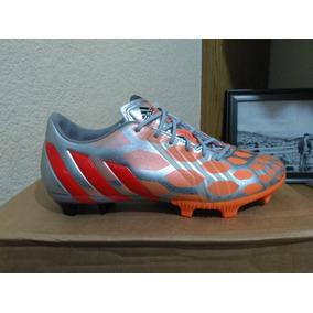 03e573a0c8ad8 Zapatos De Futbol Para Niño Adidas Traxion Predator en Mercado Libre ...