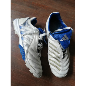 092c96f22aeac Zapatos De Futbol Adidas Predator Pulse Usado en Mercado Libre México