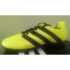 af25f0365fc60 Tenis Adidas Futbol Rapido Ace 16.3 - Tacos y Tenis en Distrito ...