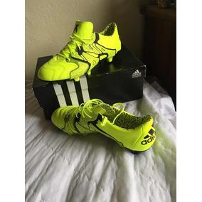 61f6899c3e8c2 Adidas Ace 15.1 Futbol en Mercado Libre México
