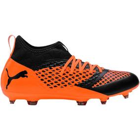 a1e34d805c25c Tacos Futbol Soccer Puma Future 2.3 Netfit Nuevos Originales