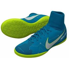 4e684cde92d2 Botin Futbol Nike Mercurialx Vi Df Neymar Original Oferta