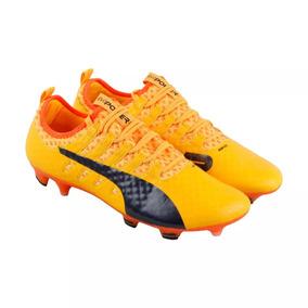 988535fe3d046 Zapatos Pumade Futbol Evopower Vigor 1 Fg No. 10382407
