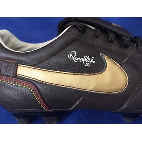 1f5c2a5ea49bc Zapatos De Futbol Nike Tiempo Ronaldinho en Mercado Libre México