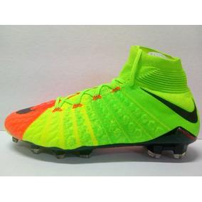 5de190cd8ba27 Tacos Nike Hypervenom Phantom Naranjas - Tacos y Tenis de Fútbol en ...