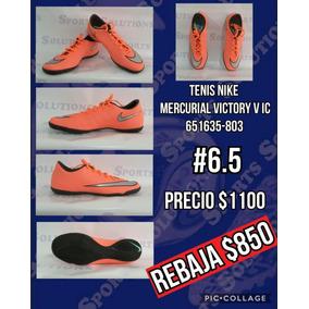 c76b019955a11 Tenis Nike Mercurial Victory V Turf - Deportes y Fitness en Mercado Libre  México