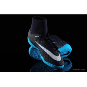 730f4972e0f55 Tenis Nike Hypervenomx Phelon 3 Df Ic Indoor Cleats Shoes
