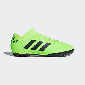 7cc5c315d8e43 Taquetes adidas Nemeziz Messi Tango 18.3 Futbol Soccer