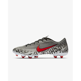 11efd1dc Taquetes De Futbol Nike Mercurial Vapor Xii Academy Neymar