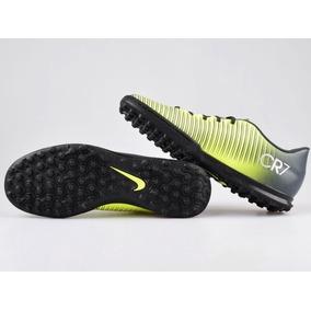 5b26732e0a1dc Zapatos De Jugador Mercurial Verdes - Deportes y Fitness en Mercado Libre  México
