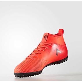 09f20d91fadcf Tenis adidas Tf Ace 17.3 Tango 100% Originales