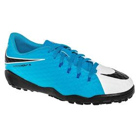 5cd80005862f5 Tacos Nike Hypervenom Blancos - Deportes y Fitness en Mercado Libre México