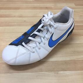 959738c38d75b Tacos Para Futbol Nike Blancos - Deportes y Fitness en Mercado Libre México