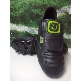 03b4b23f462bd Zapatos De Futbol Soccer Mizuno De Piel en Mercado Libre México
