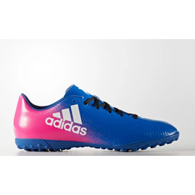 e98793be28c88 Tenis Adidas Para Futbol Rapido Azules - Deportes y Fitness en Mercado  Libre México