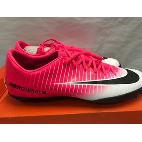 b6d1dcd66a722 Tenis Nike Mercurial Victory V Blancos en Distrito Federal en ...