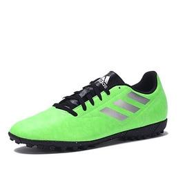 Adidas En Zapatos Tacos Verde Claro Tenis De Normales Y Fútbol 5ARj34L