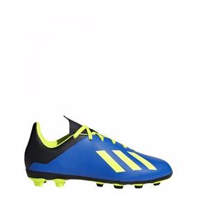 d3a45b0c3585e Taquetes De Futbol Fxg Con Botita Adidas en Mercado Libre México