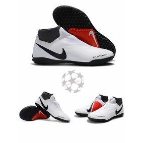 b8e72d99f5324 Nike Phantom Multitaco - Tacos y Tenis Blanco de Fútbol en Mercado ...