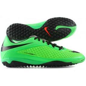 41480a142e7e7 Zapato Futbol Nike Hypervenom Phelom Tf - Zapatera