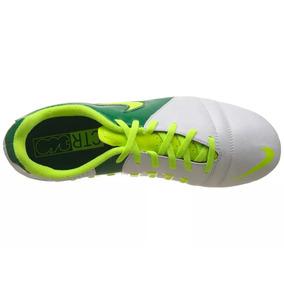 8826ab4bfd199 Zapatos De Futbol Nike Hypervenom Verdes Usado en Mercado Libre México