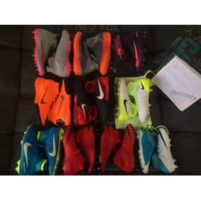 499feb58832eb Tachos De Bota Tacos Nike - Tacos y Tenis Césped natural Nike de ...