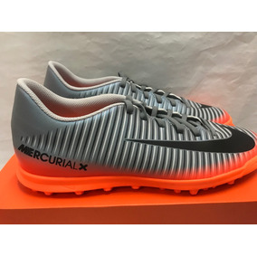 1fc57bf5c1393 Tenis Nike Futbol Rapido Cr7 Mercurial Vortex - Tacos y Tenis de ...